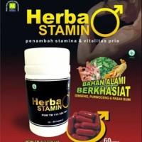 Obat herbal Kuat Asli NASA - HerbaStamin Asli Produk NASA(BAKOEL-ANKU)