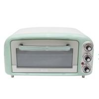 Ariete Oven Toaster Vintage 18 Ltr Hijau
