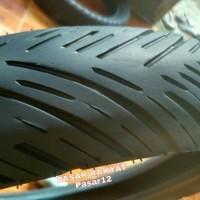 BAN FEDERAL FT235 UK 90 80 RING 14 COPOTAN SECOND BEKAS MOTOR MATIC