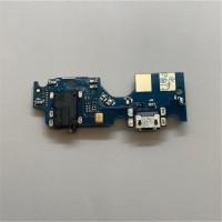 Charging Plate Kecil Untuk Asus Zenfone Max Pro M 2 Zb 631 kl Tail