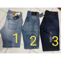 28/32-Celana Pendek/ CELANA Jeans pria/NEVADA