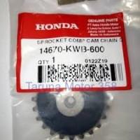Gigi Pompa Oli Gear Honda Blade 110 Karbu Revo Absolute Fit FI KWW KWB