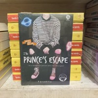 Novel The Princes Escape - Faradita