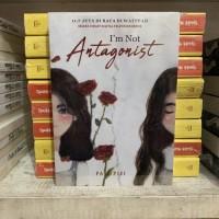 Novel I'm Not Antagonist - Palupiii
