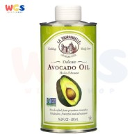La Tourangelle Delicate Avocado Oil 16.9 fl oz (500 ml)