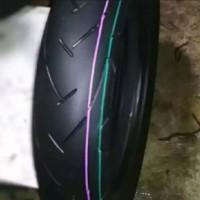 Ban tubeless Corsa platinum 100/80-14 Beat Vario PCX X-Ride Lexi dll
