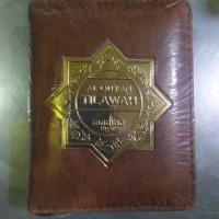 Al Quran Saku Madina Tilawah A7