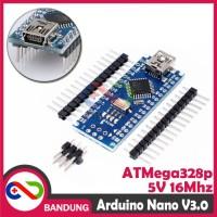 ARDUINO NANO V3 ATMEGA328P CH340G 5V ARDUINO NANO R3 ATMEGA328P 16Mhz