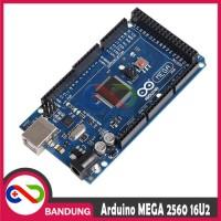 ARDUINO MEGA 2560 R3 REV3 ATMEGA2560 16U2 COMPATIBLE BOARD 16MHZ
