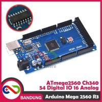 ARDUINO MEGA 2560 R3 CH340 COMPATIBLE BOARD ARDUINO MEGA2560 16U2