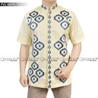 Preview Baju Koko Itang Yunasz PVL48PR/015 - S