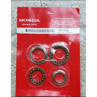Comstir Komstir Honda Grand Supra X125 Fit New Beat Vario Revo CS1 GN5