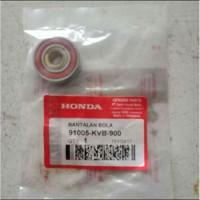 Lahar Bearing 6002 Bosh Kuningan Bak Cvt Honda Beat Bantalan Bola KVB