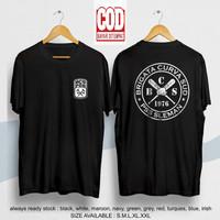 terlaris Kaos / Baju / Tshirt Distro BCS Brigata Curva Sud PSS sleman