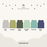 Little Palmerhaus - Sleeveless Tee B Anak 1-6 Tahun