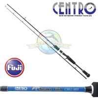 Joran BC Centro Snake Fish 602MH 180cm 10-20lb Fuji