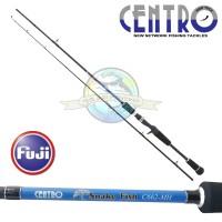 Joran BC Centro Snake Fish 662MH 198cm 12-25lb Fuji