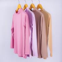 Baju Manset Atasan Muslim / Dalaman Dewasa / Dalaman Kebaya
