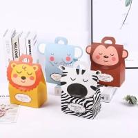 (GB1)Animal Gift Candy Box/Goodie Bag/Dus Hampers/Kotak Bingkisan