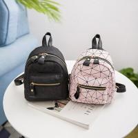 Korean Girl Backpack/Mini Bag/Tas Wanita