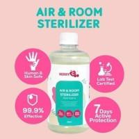 Liquid Fogging Berry C Air & Room Sterilizer 500ml BerryC