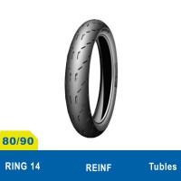 Michelin Ban Motor Matic Mio, Vario, Beat Pilot Moto GP - ukuran 80/90
