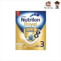 Nutrilon Royal 3 1800 gram Vanila