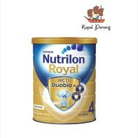 Nutrilon Royal 4 Vanilla 800gram