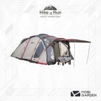 Tenda Glamping Mobi Garden 4-5P Sojourn NXZ1429001