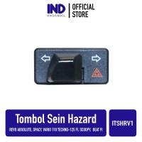 Tombol-Saklar-Switch Lampu Sein-Sen Hazard Vario 110 Techno Old-125 FI
