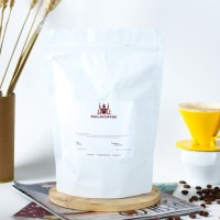Biji Kopi Ijen Black Magic 500g | Arabika Blend Es Kopi Susu |Espresso