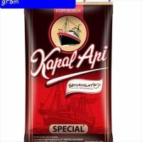 Kopi Kapal Api Special Mix 165 gram
