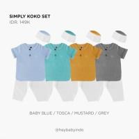 Hey Baby Simply Koko Set