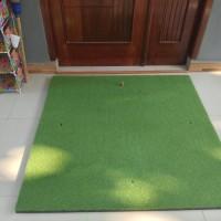 karpet golf Driving range 1.5 m x 2 m
