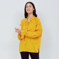 NONA Duke Top Yellow