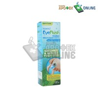 ROHTO EYEFLUSH 150 ML
