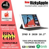 iPad 8 8th 2020 10.2 Wifi Cellular Cell 128GB 128 Grey Silver Gold