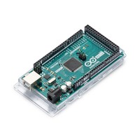 Arduino Mega 2560 R3 Original Rev 3 Ori Asli Official Made in Italy