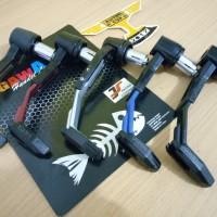 Pro Guard Robot / Hand Guard Motor / Jalu Stang / Bandul Proguard