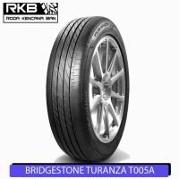 PO Ban Mobil Innova Reborn Ukuran 205/65 R16 Bridgestone Turanza T005A