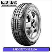 PO Bridgestone B250 Ukuran 165/80 R13 Ban Mobil Avanza Futura Grandmax