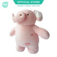 USS Elephant Doll / Boneka Gajah / Plush Doll