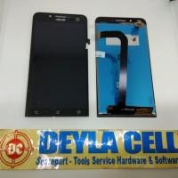 LCD TOUCHSCREEN ASUS ZENFONE GO ZC500TG Z005D ORIGINAL BLACK