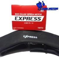 Ban Dalam Express 250/275-14 atau 70/90-14 atau 80/90-14