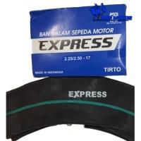 BAN DALAM Express 225/250-17 atau 70/90-17 Ban Dalam Motor