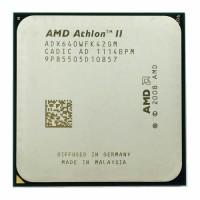 Cpu 938 Quad-core Untuk Amd Athlon Ii X4 620 X4 630 X4 635 X4 645 X4