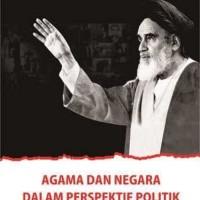 Buku Agama dan Negara Dalam Perspektif Politik