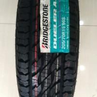 PO Bridgestone Dueler 697 AT 205/70 R15 Ban Mobil ALL TERRAIN Innova