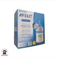 PHILIPS AVENT Wide Neck Bottle Classic 125 ml isi 2 pcs - SCF560-27
