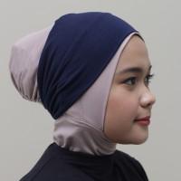 Nobby Hijab Bandana Dalaman Hijab Wanita